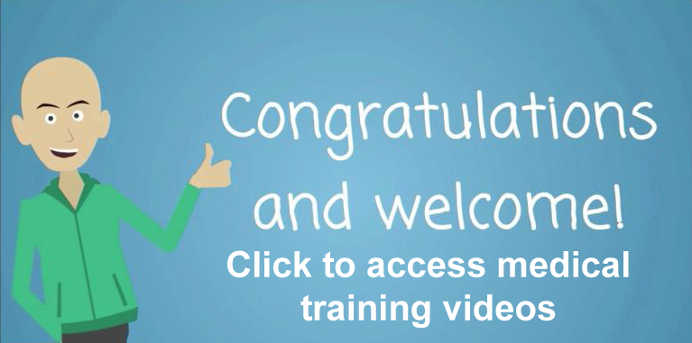 Training-Video