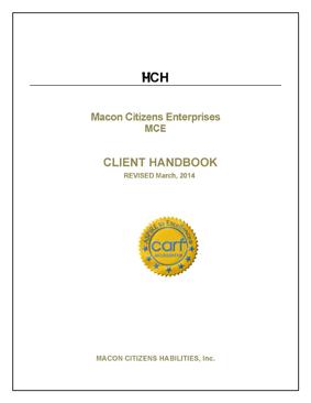 MCE consumer handbook14